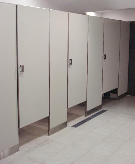 Mamparas Para Baño Publico:mamparas para sanitarios públicos Durmodul,mamparas para baños